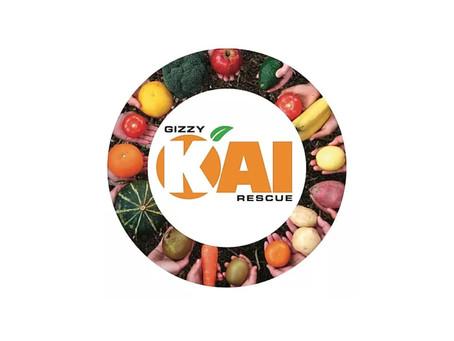 Gizzy Kai Rescue