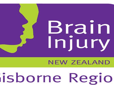 Brain Injury Association Gisborne