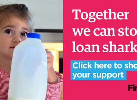 Help Fight Against Predatory Lending