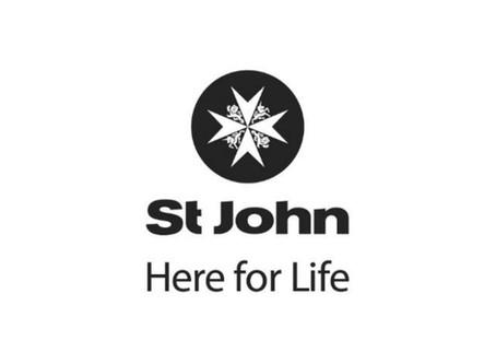 St John Gisborne
