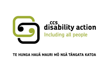 CCS Disability Action