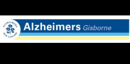 Alzheimers Gisborne/Tairawhiti