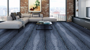 How to Use Animal Print Carpet in Your Home