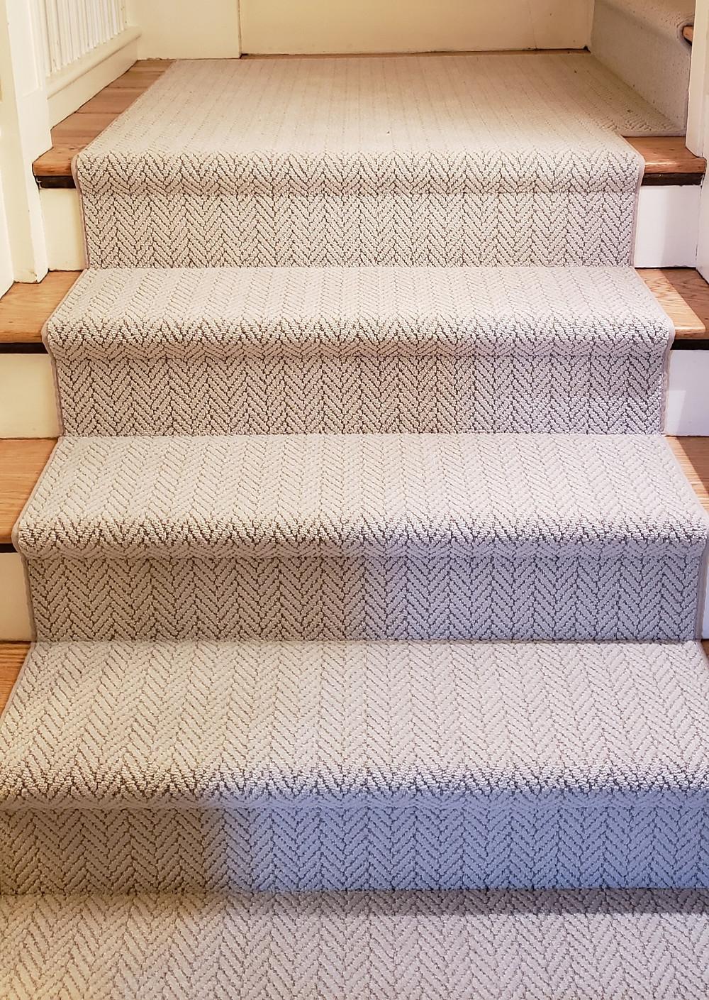 Hollywood Stair Runner