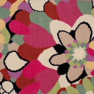 Flower Garden Carpet