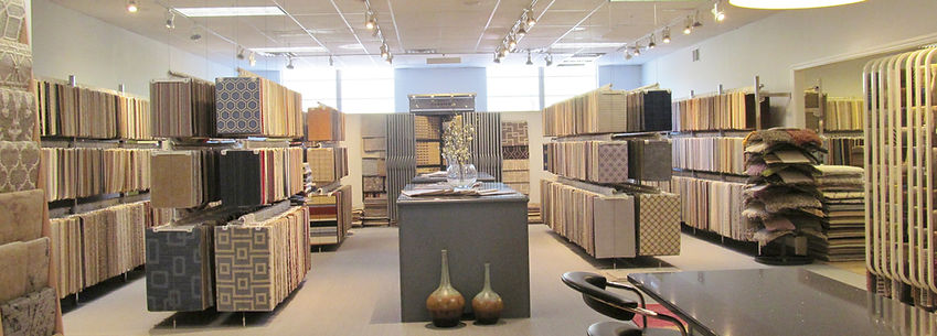 Carpet Store serving Greater Boston