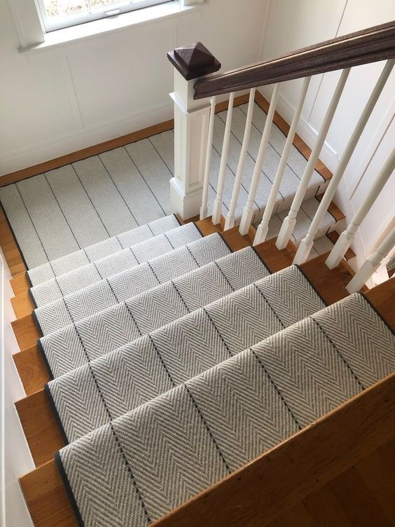 deerfield stair runner