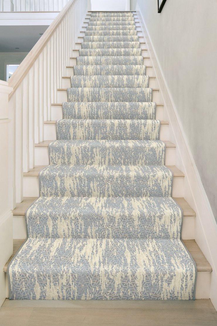 Waterfall Stair Carpet