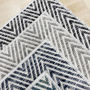 Geometric Carpets