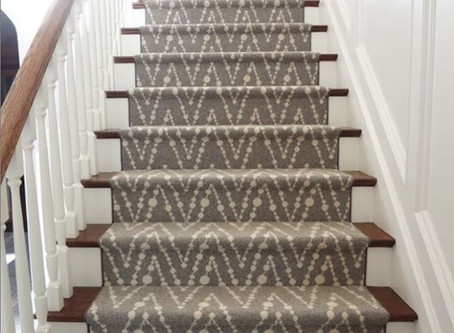 Stair Runner Ideas 2020