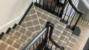 Stair Runner Ideas 2021