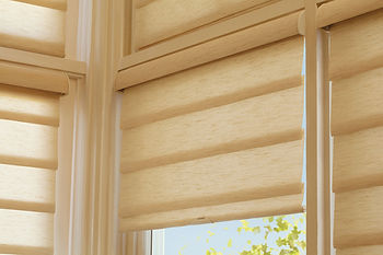 Window Blinds, Shades & Shutters