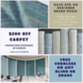 Carpet and Area Rug Sale