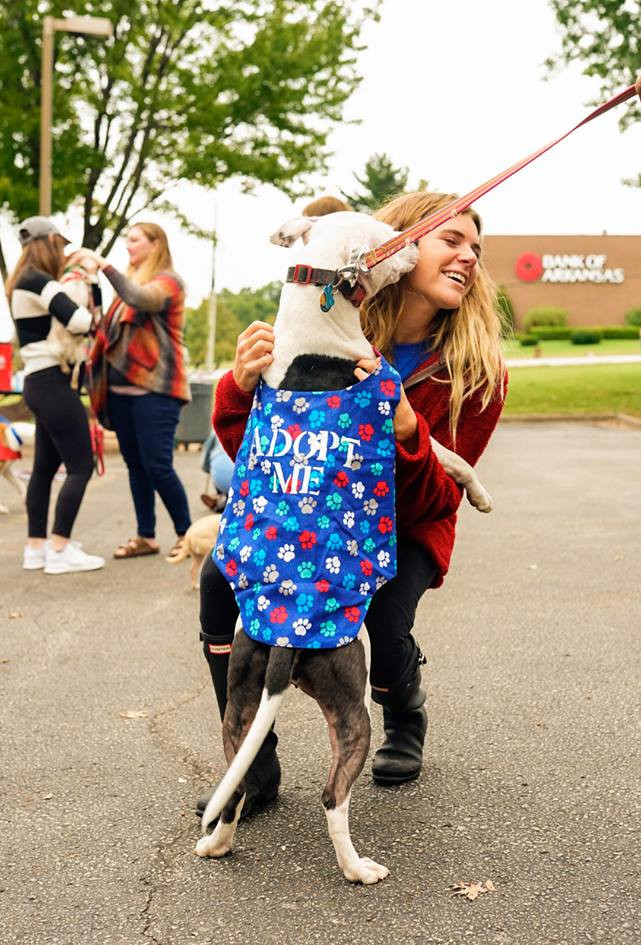 """Coldwell Banker """"Homes for Dogs"""" Adoption Event"""