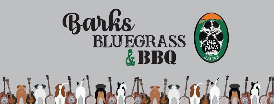 Barks and Bluegrass