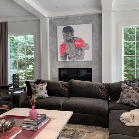 knockout living room