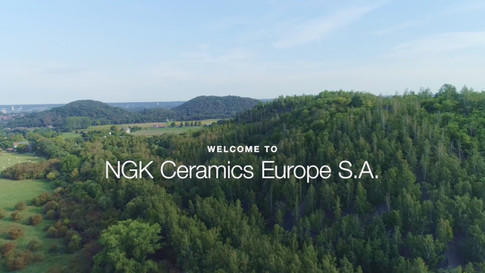 NGK CERAMICS - BY DOUBLEDOUBLE