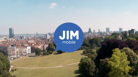 JIM MOBILE - BY MEDIALAAN