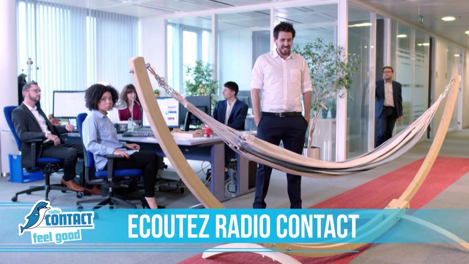 RADIO CONTACT - CONCOURS VOYAGE