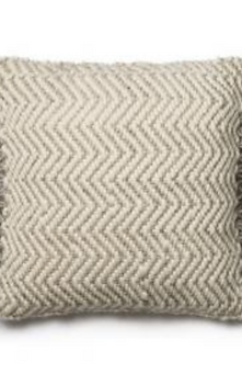 GREY HERRINGBONE | Magnolia Home