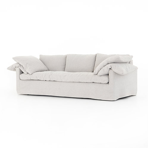 Orson Sofa in Union Grey