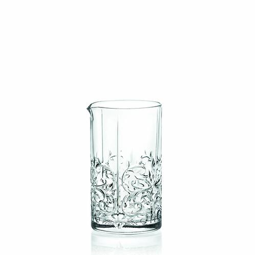 Crystal Tattoo Mixing Glass