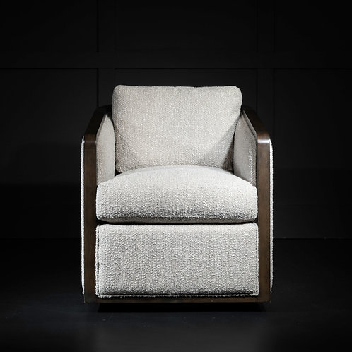 Colby Occasional Swivel Chair