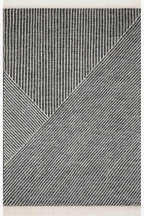 NEWTON | Charcoal/Ivory