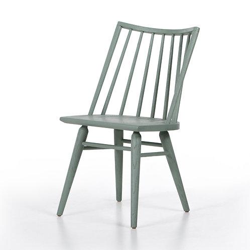 Lewis Windsor Dining Chair, Sage