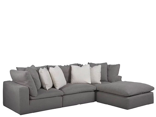 Palmer Sectional - 4 Piece