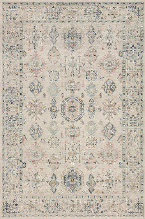 Hathaway Collection, Beige/Multi