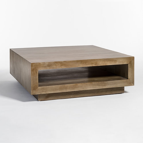 Chicago Coffee Table