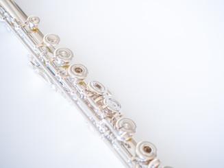 Tomomi's Flute