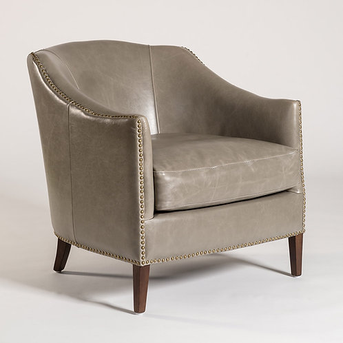 Madison Occasional Chair, London Fog