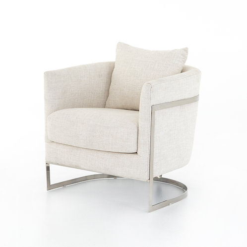 Brighton Chair in Dover Crescent