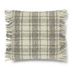 GREY BUFFALO CHECK | Magnolia Home