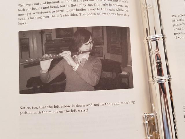 """Trevor Wye's """"Flute Secrets"""""""