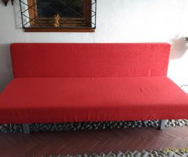 Sofa Letto Sfoderabile