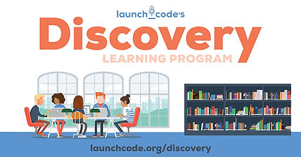 Launchcode Discovery