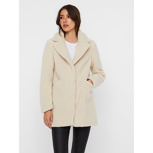 Vero Moda - Teddy coat
