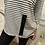 Thumbnail: Striped sweater