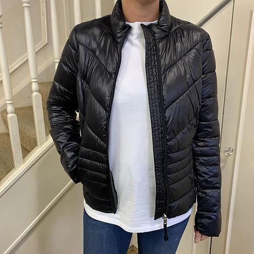 Vero Moda - Puffa jacket - Black