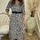 Thumbnail: B.Young - Animal print dress