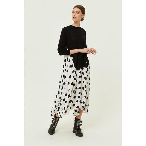 Jovonna - IBINA jumper dress