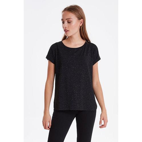 ICHI - 'REBEL' Short sleeve t.shirt