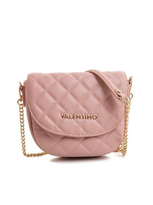 Valentino Bags - quilted shoulder bag