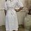 Thumbnail: Ditsy print floral wrap dress
