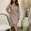 Thumbnail: Vero Moda - Floral shirt dress