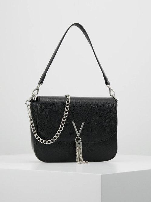 Valentino by Mario Valentino - V tassel shoulder bag