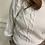 Thumbnail: Vero Moda - Cable knit jumper